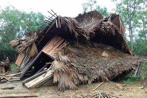 Thiên tai gây thiệt hại trên 1,4 tỷ đồng trong kỳ nghỉ lễ Giỗ tổ Hùng Vương