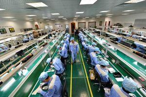 Hà Nội: Tháo gỡ khó khăn cho sản xuất kinh doanh, thúc đẩy tăng trưởng năm 2019