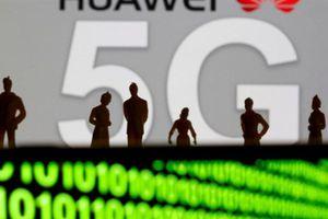Thêm Bỉ không cấm Huawei, EU phân rã trước lệnh Mỹ