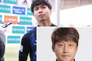 HLV tạm quyền Incheon United chỉ ra cách giúp Công Phượng thành công