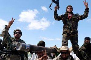 Nóng: Hỗn loạn Libya, 400 tay súng IS có thể trốn thoát sang châu Âu