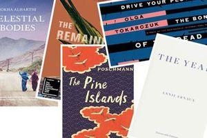 Man Booker International 2019: Nhà văn nữ thống trị