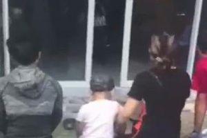 Người tự xưng là cha bé gái bị bỏ rơi kiện nữ chủ tịch phường