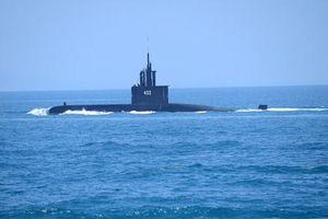 Thán phục Indonesia chế tạo được tàu ngầm hiện đại đầu tiên