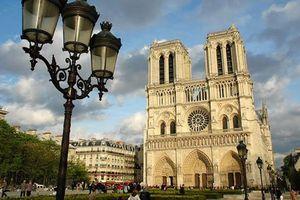 Vì sao Nhà thờ Đức Bà Paris là kiệt tác nhân loại?