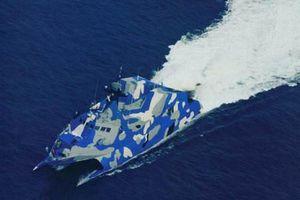Bất ngờ danh tính tàu chiến đông đảo nhất của Trung Quốc