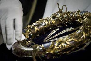 Những 'bảo vật vô giá' bên trong Nhà thờ Đức Bà Paris