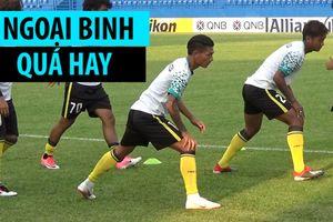 AFC Cup: Shan United mang lực lượng mạnh nhất đến Bình Dương