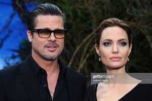 Brad Pitt và Angelina Jolie được phán quyết chính thức độc thân