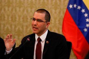 Venezuela lên án Canada giúp Mỹ phá hoại kinh tế