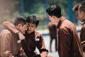 Trung Quốc nới lỏng chính sách với điện ảnh Hồng Kông
