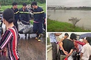 Chủ tịch UBND tỉnh Bắc Ninh yêu cầu xử lý nghiêm vụ nữ sinh nhảy cầu tự tử do bị cưỡng hiếp