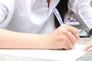 Thủ khoa, á khoa Học viện Hậu cần được nâng từ 14 – 18,8 điểm
