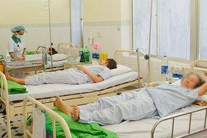 Thông tin chính thức về vụ du khách Lào nghi ngộ độc thực phẩm tại Đà Nẵng