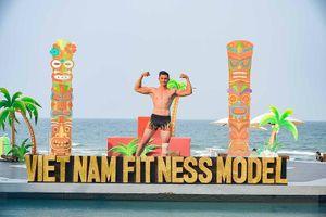 Vietnam Fitness Model 2019: Mùa giải ghi dấu ấn của sinh viên UEF