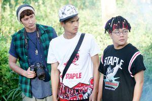 'Lật mặt' 4 lọt vào top 3 phim Việt có doanh thu cuối tuần mở màn cao nhất