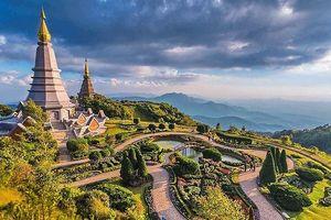 Những vùng đất lạ, mà hóa ra ở ngay gần Việt Nam