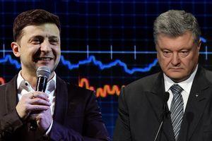 Bầu cử Tổng thống Ukraine: Bắt đầu các cuộc 'đấu tay đôi'