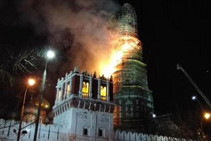 10 vụ hỏa hoạn tại các nhà thờ trên thế giới từ năm 2000 đến nay