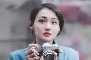 Trịnh Sảng đẹp đến nao lòng với vai gián điệp trong trailer phim mới