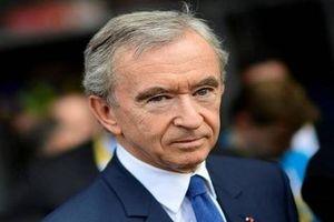 Ông vua hàng hiệu Arnault hỗ trợ 200 triệu euro khôi phục nhà thờ Đức Bà