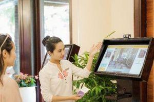 VinPearl tiên phong ứng dụng công nghệ nhận diện gương mặt trong dịch vụ du lịch khách sạn tại Việt Nam