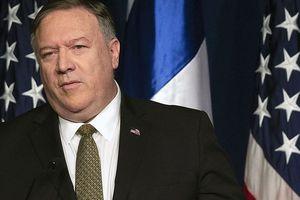 Nga phê phán lối hành xử phi ngoại giao của Pompeo