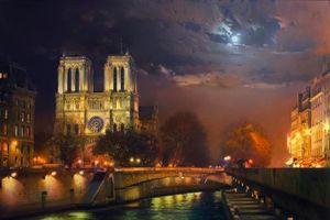 Nhà thờ Đức Bà Paris, biểu tượng vô giá của nước Pháp có gì đặc biệt?