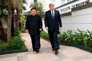 Mỹ phớt lờ yêu cầu Triều Tiên đặt ra