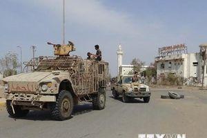 Các bên tham chiến ở Yemen nhất trí với kế hoạch rút quân cụ thể
