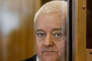 Nga kết án một công dân Na Uy 14 năm tù vì tội làm gián điệp