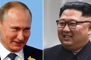 Điện Kremlin: Vẫn chưa rõ chi tiết về thượng đỉnh Nga - Triều