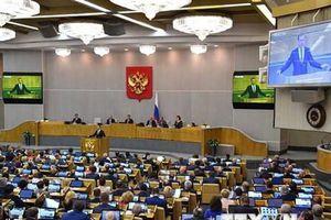 Nga thông qua dự luật chống tin giả và tăng chủ quyền với Internet