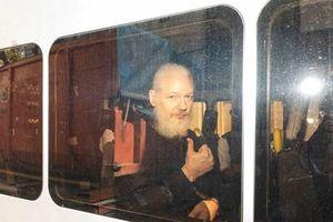 Mỹ cam kết không tử hình nhà sáng lập WikiLeaks Julian Assange