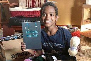 Soup sáng: Cậu bé mồ côi 11 tuổi trở thành ông chủ nhờ tài nghệ xuất chúng
