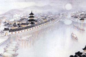 Yếu tố phong thủy và sự 'đoản mệnh' của 6 triều đại phong kiến Trung Quốc