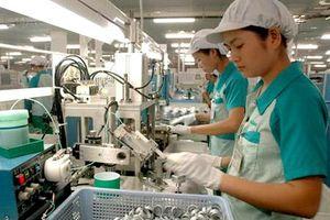 Hà Nội đặt mục tiêu có 900 doanh nghiệp công nghiệp hỗ trợ đến hết năm 2020