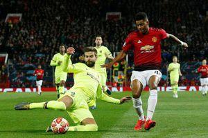 Lịch phát sóng Champions League và Europa League: M.U 'ngã ngựa' ở Nou Camp?
