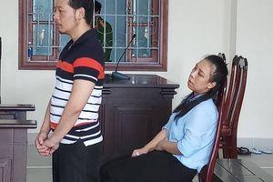 Thay đổi tội danh, giữ nguyên mức án cựu nữ nhà báo 'vòi' tiền doanh nghiệp