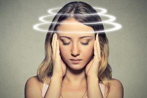Top 4 loại thức uống chữa chóng mặt tức thì