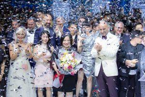 4 đêm diễn 500 mẫu thiết kế, AVIFW Xuân Hè19 khép lại với những khoảnh khắc thăng hoa