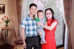 Văn Thị Ngân: Công ty Thảo Trang cho tôi một sức khỏe tốt và một công việc ổn định