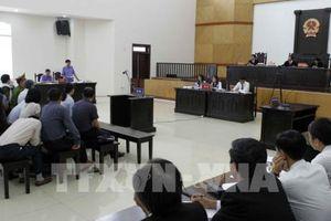 Sắp xét xử vụ lạm dụng chức vụ, quyền hạn tại PVEP