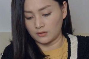 Tập 3 'Nàng dâu order': Uất ức vì bà nội chồng, Lan Phương nước mắt ngắn dài bỏ về nhà mẹ đẻ