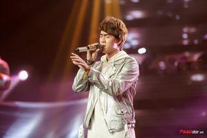 Vũ Thịnh: Vượt qua 'cái bóng' X Factor, tôi đến với The Voice 2019 để khẳng định màu sắc riêng!