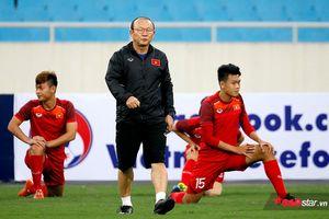 HLV Lê Thụy Hải: Cầu thủ phá tiếng vang châu Á của ông Park nên nghỉ!