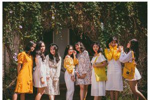 Những tháng năm học trò rực rỡ với bộ ảnh 'Thanh xuân ta có nhau' của hội chị em xinh đẹp