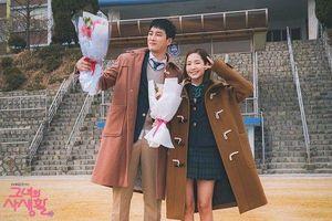 'Bí mật nàng fangirl' tập 3: Ah Bo Hyun thầm yêu Park Min Young, Kim Jae Wook nghĩ cô đồng tính