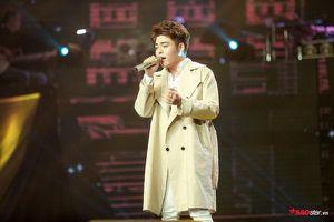 Thanh Long chàng trai sở hữu sắc giọng 2 trong 1 'gạt bỏ' lời bình: 'Anh nghĩ em không nên theo nghề vì em không biết hát'