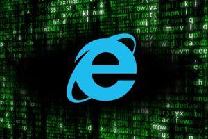 Sử dụng Internet Explorer dễ bị mất cắp dữ liệu